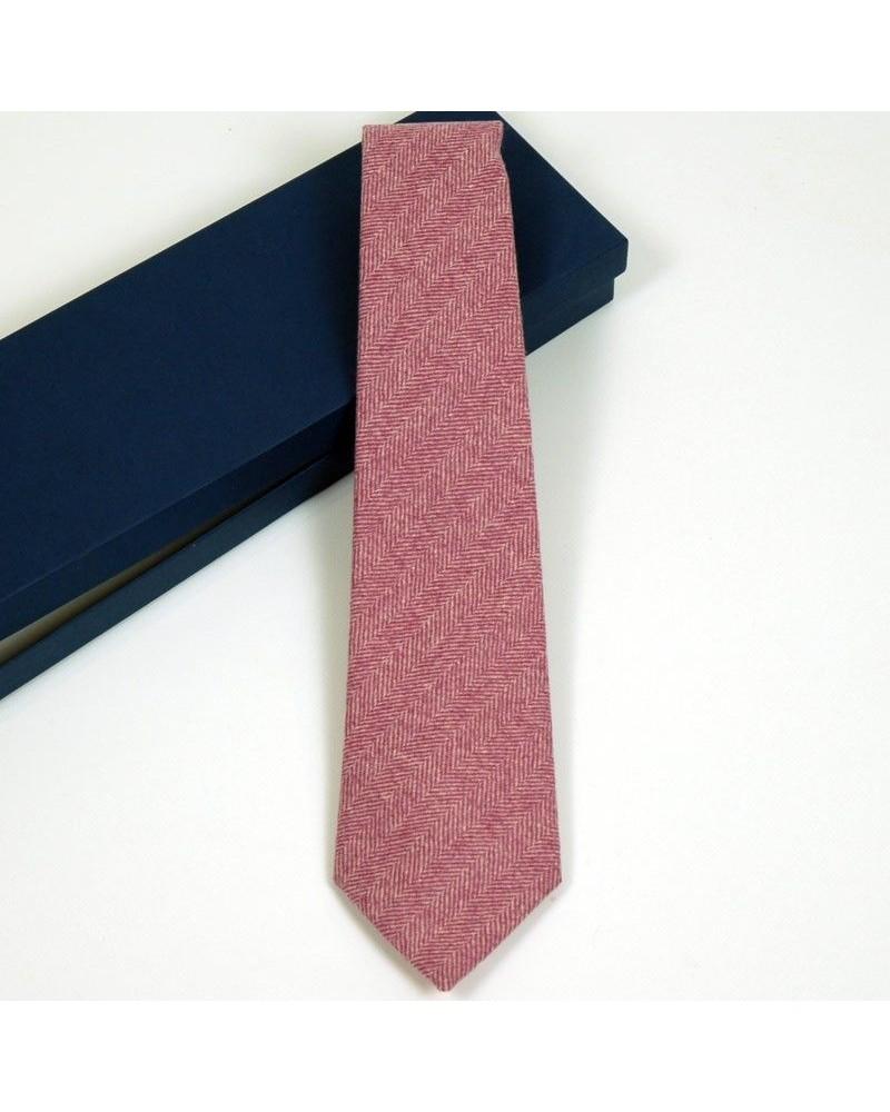 Kaklaraištis Ronda - 100% Merino vilna