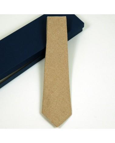 Kaklaraištis El Torno - 100% Merino vilna