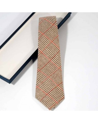 Kaklaraištis Pallares - 100% Merino vilna