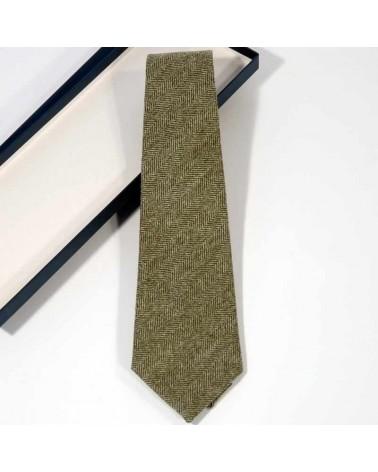 Kaklaraištis Beires - 100% Merino vilna