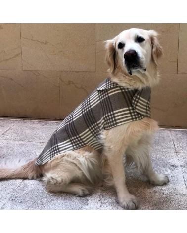 Pončas šuniui La Solana - 100% Merino vilna