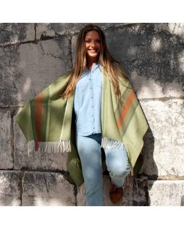 Skraistė La Rabida - 100% Merino vilna